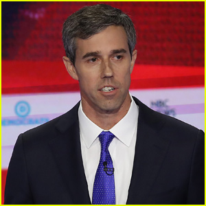 Beto O'Rourke Reveals His Ancestors Once Owned Slaves