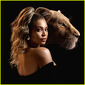 Beyonce's 'Lion King' Song: 'Spirit' Stream, Lyrics, & Download!