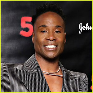 Pose's Billy Porter Reacts to Making History with His Emmy Nom