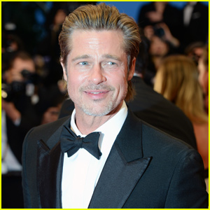 Brad Pitt In Talks to Join Emma Stone in Hollywood Period Drama 'Babylon'