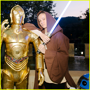 Brie Larson Becomes a Jedi at Special 'Star Wars' Screening!