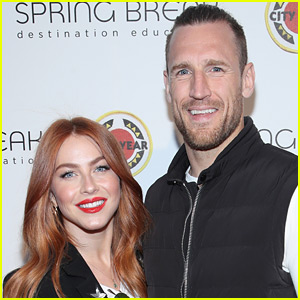 Brooks Laich Wants Wife Julianne Hough to Take His Last Name