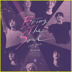 BTS Drop 'Bring The Soul' Trailer & 'Lights' Music Video - Watch Here!