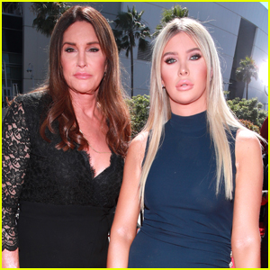 Caitlyn Jenner & Sophia Hutchins Step Out for ESPYS 2019