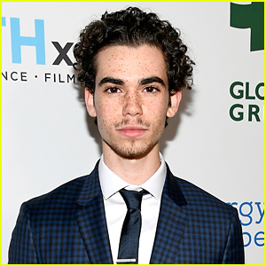 Cameron Boyce Has Been Cremated Following His Untimely Death