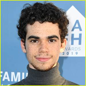 Cameron Boyce's Cause of Death Listed in Preliminary Coroner Report as 'Natural Circumstances'