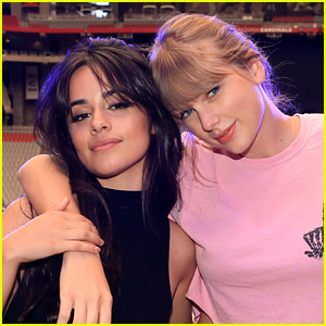 Camila Cabello Seems to Support Taylor Swift in Scooter Braun Drama with This Tweet