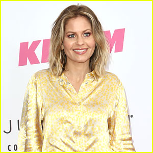 Candace Cameron-Bure Opens Up About Possible 'Full House' Prequel