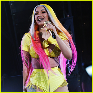 Cardi B Reveals How Much Money She's Making from Every Summer Concert Gig