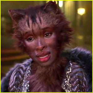 'Cats' Movie Trailer - Watch Jennifer Hudson Sing 'Memory'