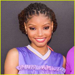 Celebs Applaud Halle Bailey's Casting as Ariel in 'The Little Mermaid'