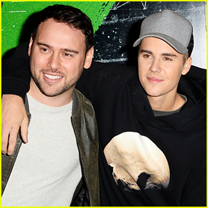 Celebrities Who Support Scooter Braun Amid Taylor Swift Controversy