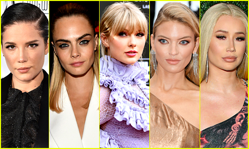 Taylor Swift Has Public Support from All of These Celebs!