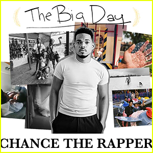 Chance the Rapper Announces His Fall 2019 Tour Dates!