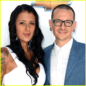 Chester Bennington's Wife Talinda Honors Him Two Years After His Death (Video)