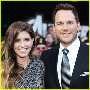 Chris Pratt Takes Picture of Wife Katherine Schwarzenegger & Hilariously Brags About It - See What He Said!