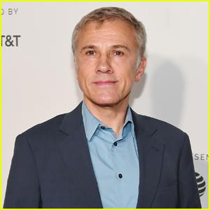 Christoph Waltz is Returning for 'Bond 25'!