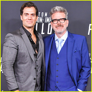 Christopher McQuarrie Says WB Turned Down His 'Superman' Movie With Henry Cavill (Report)