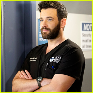 Colin Donnell Will Return to 'Chicago Med' for One More Episode