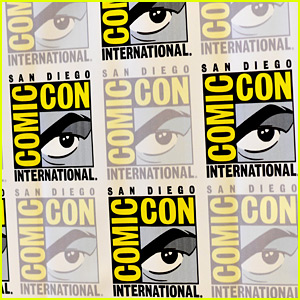 Comic-Con 2019 Schedule - Full List of TV Show & Movie Panels!
