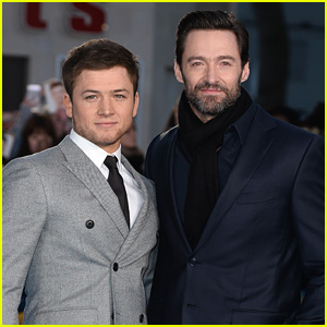 Could Taron Egerton Be The Next Wolverine?