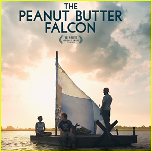 Dakota Johnson Sets Sail on 'Peanut Butter Falcon' Official Poster