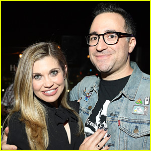Danielle Fishel Gives Update on Premature Son's Health After He Was Born 1 Month Early