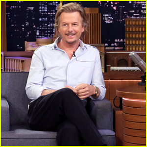 David Spade Gives His Opinion on the FaceApp: 'I'm Against It'