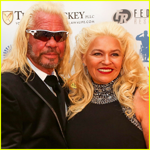 Dog the Bounty Hunter Tearfully Remembers Wife Beth at Her Memorial: 'I Miss Her So Much'