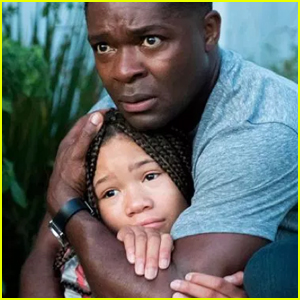 David Oyelowo & Storm Reid Star in 'Don't Let Go' Trailer - Watch Now!