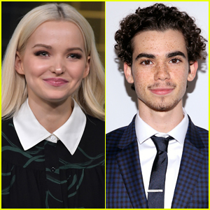 Dove Cameron Remembers Cameron Boyce: 'We Truly Lost One of the World's Best Souls'
