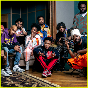 Dreamville's 'Revenge of the Dreamers III' Debuts at No. 1 on Billboard 200