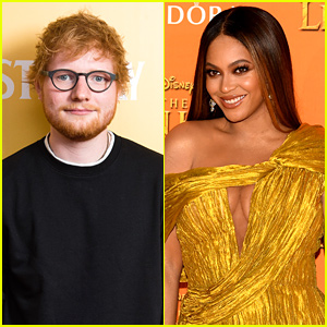 Ed Sheeran's 'No 6 Collaborations Project' Stays at No 1, Beyonce's 'The Lion King: The Gift' Debuts at No 2