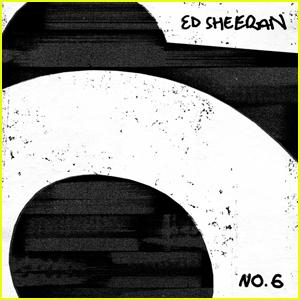 Ed Sheeran: 'No. 6 Collaborations Project' Album Stream & Download - Listen Now!