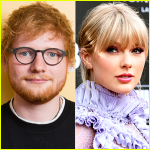 Ed Sheeran Explains Why He Hasn't Made Public Statement Supporting Taylor Swift in Scooter Braun Drama