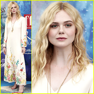 Elle Fanning To Be Honored at Giffoni Film Festival 2019