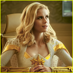Get to Know 'The Boys' Star Erin Moriarty with These 10 Fun Facts! (Exclusive)