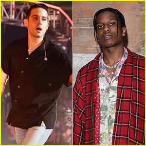 G-Eazy Says A$AP Rocky's Sweden Imprisonment Is Because of Racism