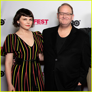 Ginnifer Goodwin Join 'Why Women Kill' Cast at Outfest Event!