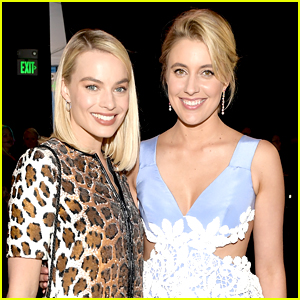 Greta Gerwig to Write & Possibly Direct 'Barbie' Movie Starring Margot Robbie!