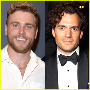 Gus Kenworthy Gets Flirty With Henry Cavill on Instagram - See What He Said!