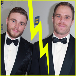 Gus Kenworthy & Matthew Wilkas Split After Four Years of Dating