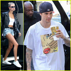Justin Bieber Opens Up About Having Kids With Wife Hailey One Day