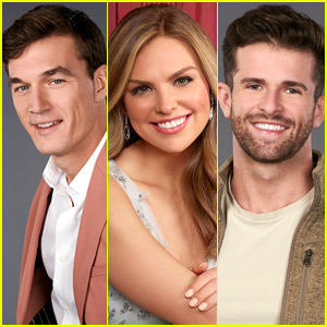 Hannah Brown Reveals Why She Chose Jed Wyatt Over Tyler Cameron on 'Bachelorette' Finale