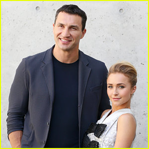 Hayden Panettiere's Daughter Kaya Has Been Living in Ukraine