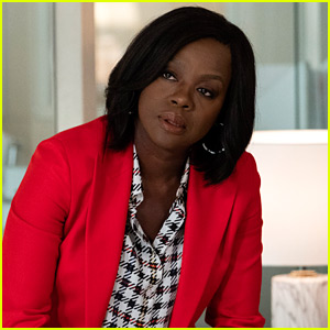 Viola Davis' 'How to Get Away with Murder' to End After Season 6
