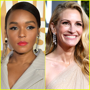Janelle Monáe to Take Over as 'Homecoming' Lead From Julia Roberts for Season 2!