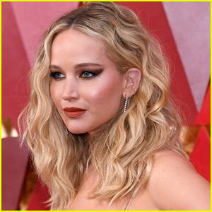 Jennifer Lawrence to Star in 'Mob Girl'