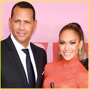 Jennifer Lopez Surprises Alex Rodriguez While On-Air on ESPN - Watch!
