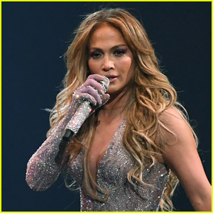 Jennifer Lopez Concert Interrupted by New York City Power Outage
